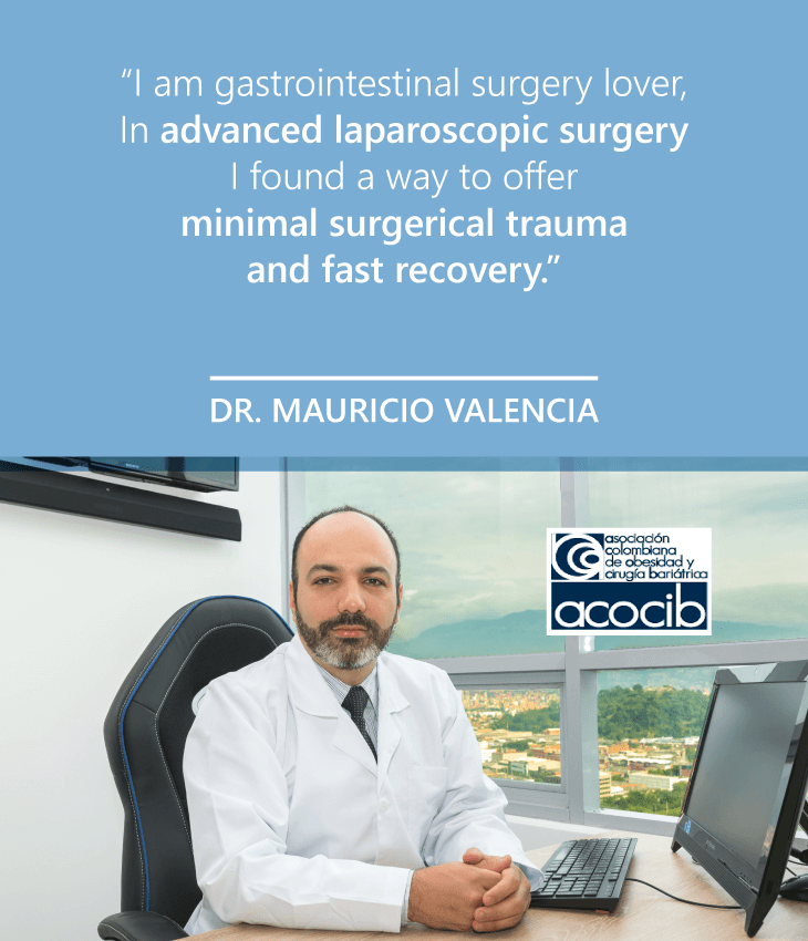 Obesity Surgery Medellin